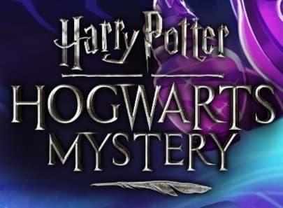 【ハリーポッター アプリ】「ホグワーツの謎」ってどんなゲーム?