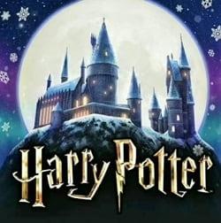 【ハリーポッターアプリ】クリスマスイベントとは【ホグミス】