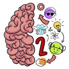 「brain test 2(ブレインテスト2)-ひっかけ物語-」とは