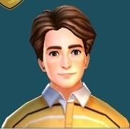 【ハリーポッターアプリ】セドリック・ディゴリーと友情を深めるとこんな得がある!